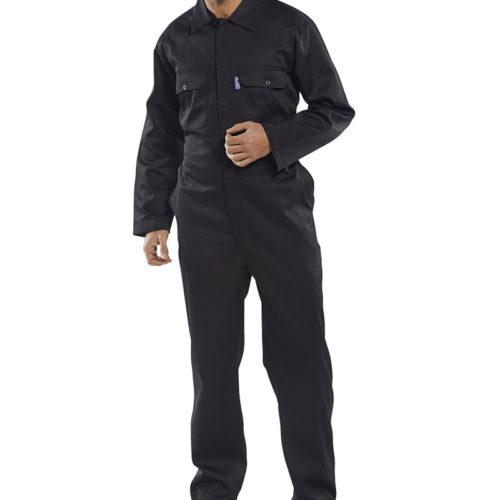 black-polycotton-coveralls-RPCBSBL