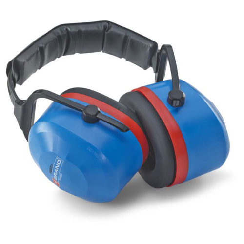 personal protective equipment ear defenders