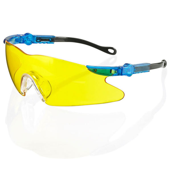 personal protective equipment nevada eye protection