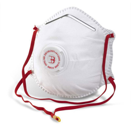 personal protective equipment safety masks