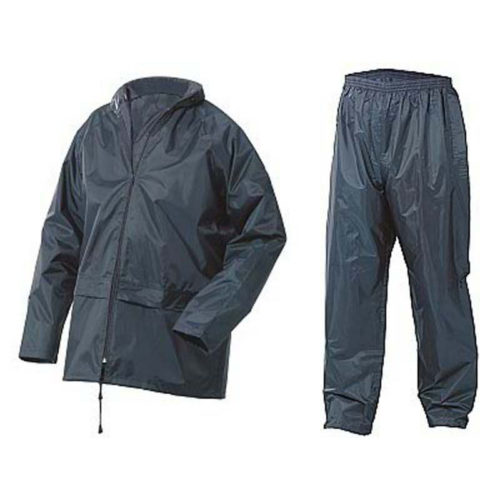 safety workwear waterproof suit
